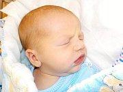 Alex Piskora se narodil Ivetě a Alešovi ze Solnice dne 5. 11. v 20.36 hodin. Na svět si přinesl váhu 3540 g