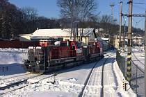 Železničním dopravcům do Itálie dodává v těchto dnech  společnost CZ Loko tři posunovací lokomotivy 741.7. Zvýší počet lokomotiv této značky v zemi už na bezmála šest desítek. Před Vánocemi byl přitom podepsán kontrakt na další dvě lokomotivy.