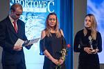 Vyhlášení ankety Nejúspěšnější sportovec roku se přesunulo do Lanškrouna.