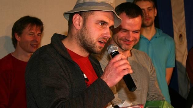 Festival amatérských leteckých filmů Mít křídla vyhrál snímek Život paragána, jehož autorem je Dušan Vrátil.