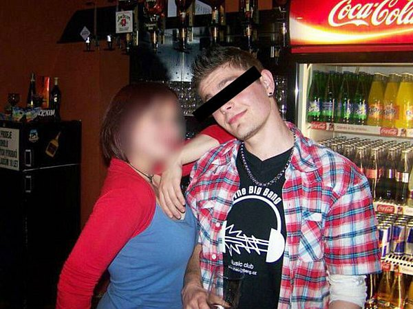 Zastřelenému Radkovi bylo teprve 21let.