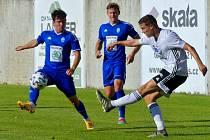 Jiskra Ústí nad Orlicí vs. FK Mladá Boleslav B.