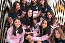 Žamberská studentka Alessandra Acuy odcestovala na roční studijní pobyt do Argentiny. Prodloužil jí ho covid-19.