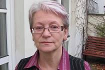 Eva Kovářová.