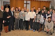 S rodinou z Orlickoústecka.
