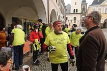 Cyklo Glacensis 2019. Propagační cyklojízda již po osmnácté zahájila cyklistickou sezonu v česko-polském příhraničí. Hvězdicové cyklojízdy se předloni zúčastnilo 18 týmů startujících v pátek z deseti českých a osmi polských měst příhraničních regionů.