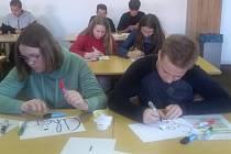 Žáci ZŠ Damníkov navštívili Veletrh elektroniky v Pardubicích.