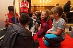 Znalost první pomoci u dětí prověřila soutěž.