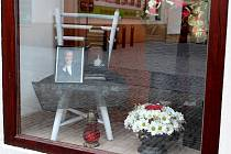 Lidé v Ústí vzpomínají na Karla Gotta