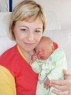 Filip Zajíček je po Anetce druhé dítě Hany Markové a Libora Zajíčka z Verměřovic. Narodil se 11. 3. v 9.27 hodin a vážil 3600 g.