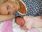 Aneta Soukupová je po  Izabelce druhorozená dcera Ivety a Lukáše z Morašic. Narodila se 22. 7. v 2.39 hod a vážila 3570 g.