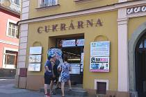 V Žamberku nabízejí zmrzlinu s různými netradičními příchutěmi.