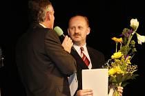 Martin Šebela.