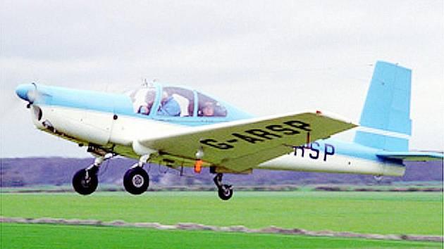 L-40 Meta Sokol