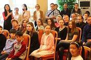59. ročník Kocianovy houslové soutěže