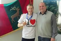 Zimní olympiádu  v Soči před čtyřmi lety prožíval snad každý Letohraďák s velkým nadšením. Zejména když zdejší rodák Ondřej Moravec na ní získal hned tři medaile.