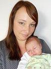 Jakub Šulc je po Natálii druhé dítě Zuzany a Daniela z Nekoře. Narodil se 15. 4. v 6.37 hodin s váhou 3400 g.