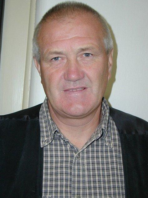 Miloslav Chvátil