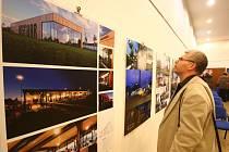 výstava Grand prix architektů 2014 – Národní cena za architekturu.