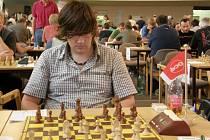 Turnaj čtyřčlenných družstev pardubického Czech Open.