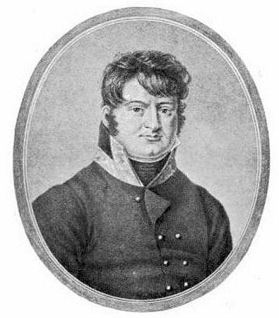 Ferdinand Antonín, hrabě zBubna a Litic.
