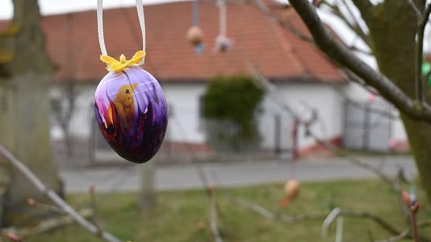 Velikonoce slaví také na Sedleci