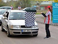 Rallye Šmídl.