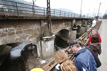 Bude obloukový most kulturní památkou?