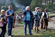 Den otevřených dveří v bývalé Mosilaně v Žamberku.
