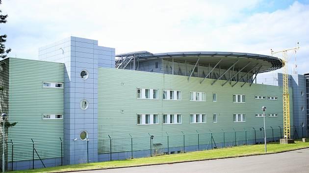 Centrum biologické ochrany.