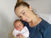 Emily Müllerová je prvorozená holčička Ivany Hatalové a Filipa Müllera z Rychnova nad Kněžnou. Při narození dne 14. 7. v 2.27 hodin vážila 3520 g.