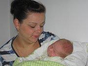 Kristýna Snášelová se narodila 20. 7. v 00.19 hodin. Vážila 3,595 kg. Maminka se jmenuje Lucie, tatínek Roman a bráška Románek. Bydlí ve Verměřovicích.