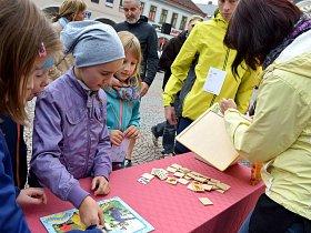 Integrační den v Ústí nad Orlicí