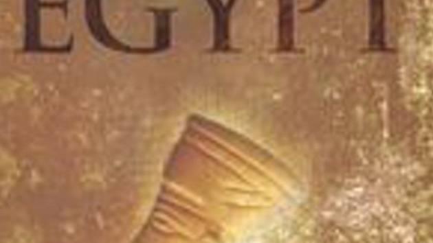 Kniha Egypt - říše faraonů.
