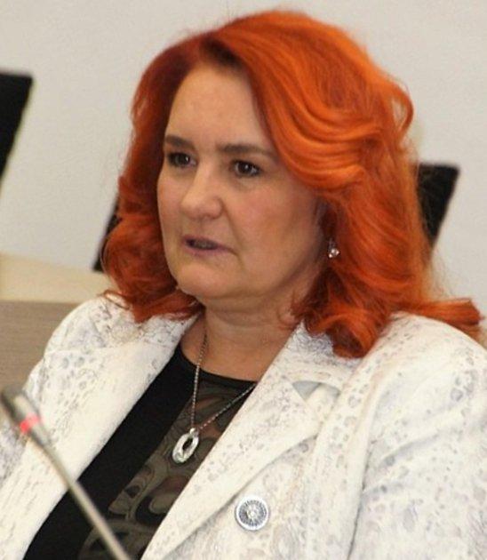 Světlana Jeřábková.