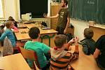 Škola trochu jinak na českotřebovském gymnáziu.