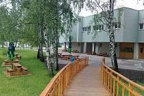 Sporthotel Tichá Orlice.