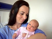 Vanesa Leila Štěpánová těší rodiče Ivanu Felgrovou a Zdeňka Štěpána z Ústí nad Orlicí. Při narození 2. 6. ve 12.36 hodin vážila 3,0 kg. Sourozenci se jmenují Nikolas Sebastian a Lucie.