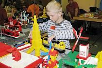 Sbor církve bratrské ve Vysokém Mýtě se zapojil do Legoprojektu. Akce měla mezi dětmi, ale i dospělými, velký ohlas.