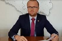 Martin Netolický oznamuje rezignaci na mandát v českotřebovském zastupitelstvu.