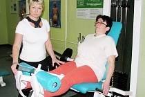 Zdeňka Fassnerová, další z protagonistů projektu Hubněte s Deníkem, se může pyšnit tím, že shodila už 5 kg.