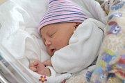 Filip Pražák se narodil 6. 3. ve 14.31 hodin Mirce a Davidovi z Hnátnice. Při porodu vážil 3,380 kg. Bráška se jmenuje Dominik.