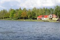 Lanškrounské rybníky. Ilustrační foto.