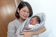 Quang Viet Anh se narodil 14. 11. v 8.27 s váhou 4,4 kg Nguyen Thi Dinh a Pham Quang Nghiẽm z Rybníku, kde již mají Pham Quynh Nhu.