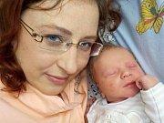 Rastislav Kostolanský se narodil s váhou 3300 g dne 11. 2. v 23.10 hodin. Doma v Litomyšli ho přivítají rodiče Irena Hudcová a Rastislav Kostolanský.