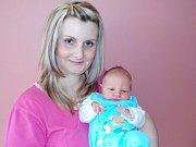 Roman Stránský je prvorozený syn Venduly Petruželkové a Romana Stránského z Králik. Narodil se 23. 2. v 17.03 hodin.