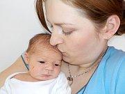 Anna Horynová se narodila jako prvorozená dne 22. 2. v 17.32 hodin Renatě a Pavlovi z Chocně. Na svět si přinesla váhu 3230 g.