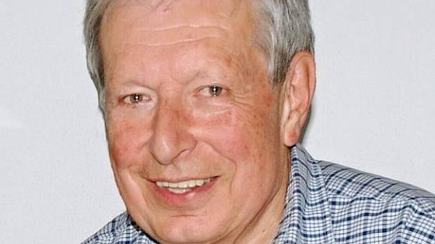 Josef Kvičera