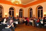 První Pohodový Pátek v restauraci Na Horách v České Třebové.