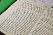 Kroniky města Králíky jsou nejlepším svědkem historických událostí.